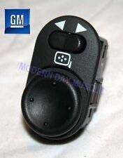 05-09 Equinox 08-12 Malibu 07-10 H3  Power Mirror Control Switch NEW GM 458