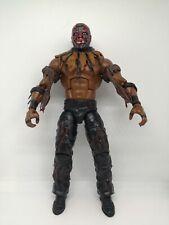 Figurine Figure the boogeyman mattel WWE ECW wrestling elite series