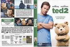 TED 2 (2015) DVD - EX NOLEGGIO