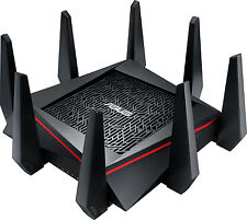 ASUS RT-AC5300 5334 Mbps Wireless AC Router (90IG0201-BM2G00)