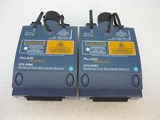Fluke Set of 2 DTX-EFM2 Encircle Flux Multimode Fiber Modules 850nm/1300nm