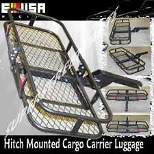 """Truch Receiver 2"""" Hitch Mounted Cargo Carrier Rack Traile Luggage 51x20X6"""