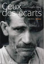 Livre ceux des écarts Gérard François Gréard book