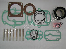Ingersoll-Rand Ir Air Compressor Rebuild Kit Parts Model 23A Type 30