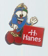 1996 Hanes Olympic Pin Izzy Mascot Atlanta