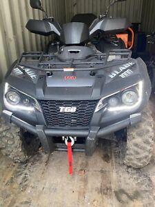 Tgb Blade 1000cc quad