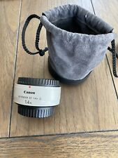 Canon Extender EF 1.4x III - Excellent Condition - $429 New!