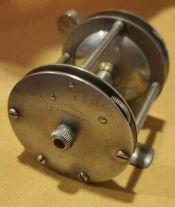 Wm. SHAKESPEARE JR. STANDARD PROFESSIONAL Reel Model 1910 No. 22653