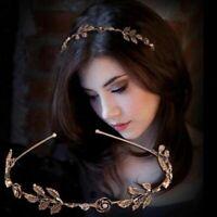 la mode des bijoux morceau dame bande de cheveux pierre bandeau chaîne de tête