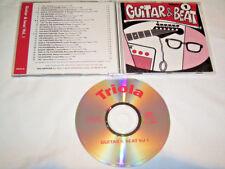 CD - Guitar & Beat Vol.1 - Various # R2
