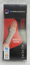 THERMOSKIN THERMAL SUPPORT WRIST HAND MEDIUM LEFT HAND BRAND NEW IN BOX!