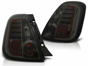 FIAT 500 2007 2008 2009 2010 2011 2012 2013 2014 LDFI05 TAIL REAR LIGHTS LED