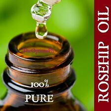 Pure ROSEHIP Oil ~NO-SPILL rollon NOW in STOCK!