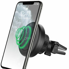 Magnetic Car Air Vent Phone Holder Apple iPhone 11 Pro Max Xr Xs Max Xs X SE 8 +