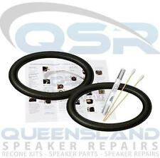 "6x9"" Foam Surround Repair Kit to suit Infinity Speakers Kappa RS 693 (FS 6x9)"