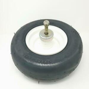 NEW GENUINE OEM TORO PART # 116-1949 WHEEL AND TIRE ASSEMBLY; REPLACES 116-1950