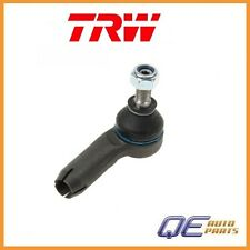 Front Left Outer Audi A6 100 Steering Tie Rod End Front Left Outer TRW JTE141