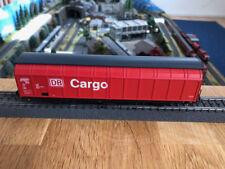 """Märklin 48012 -  Schiebewandwagen mit Aufschrift """"Cargo"""""""