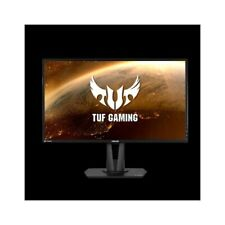 Asus Vg27Bq 27 Inch Widescreen 0.4Ms 1 000:1 Hdmi/Displayport Lcd Monitor