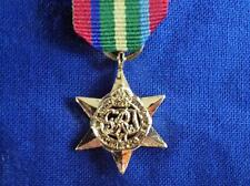 PACIFIC STAR 1941 TO 1945 MINIATURE MEDAL
