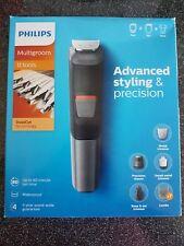 Philips Multigroom Grooming Kit-Face,Hair,Body,Beard,Waterproof Trimmer&Shaver.