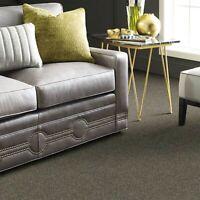 Floorigami Midnight Snack Carpet Tile 2'x2' - 8 Tiles Per Case | Peel and Stick