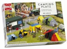 Busch 6044 Camping-platz H0