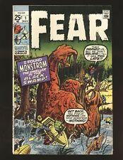 Fear # 1 VG+ Cond.