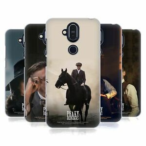 OFFICIAL PEAKY BLINDERS CHARACTERS BACK CASE FOR NOKIA PHONES 1