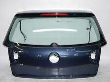 Heckklappe Heckdeckel LC5F / Bluegraphit Perleffekt VW GOLF V (1K1) 1,6