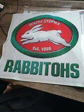 NRL Rabbitohs Diamond painting kit