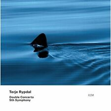 Terje Rypdal - Double Concerto: 5th Symphony - Terje Rypdal CD ZMVG