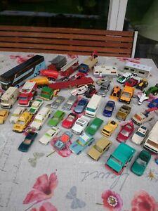 Riesige Siku Sammlung Pkw Lkw Konvolut Modellauto