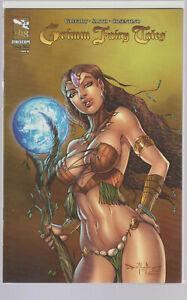 Grimm Fairy Tales vol 1 68 Zenescope 2005 NM VaRiAnT RaRe A B C @ CoVeR PRICE