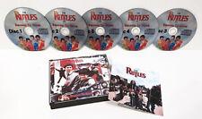 THE RUTLES RARITIES 5 CD