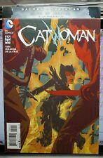 CATWOMAN VOL4 #50 FIRST PRINT DC COMICS (2016)