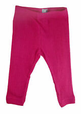 Gap Girls Leggings Trousers Bottoms Purple 3 Years