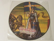ULTIMA THULE Lejonet Från Norden LP PICTURE DISC limited edition GERMANY UNPLAYd