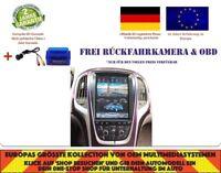 "10.4"" TESLA DVD GPS NAVI BT ANDROID 7.1 DAB AUTORADIO OPEL ASTRA J NH-1049"