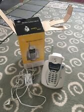 GE (26938GE1-D) 900 MHz Single Line Cordless Stand Alone Phone w/ Power Supply