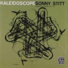 Stitt, Sonny - Kaleidoscope CD NEU