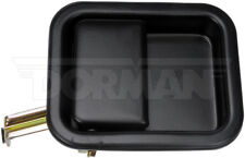 99-01 LT9501 LT7501 STERLING TRUCK RIGHT R DOOR HANDLE PASSENGER BLACK 760-5214