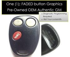 Saturn Vue keyless remote control entry key FOB BOB controller clicker fab OEM