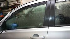 Nissan Qashqai 2009 J10 Front Passenger Window Glass