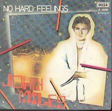 10524 JOHN MILES  NO HARD  FEELINGS