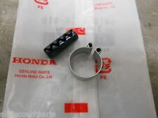 GENUINE HONDA CIVIC DEL SOL INTEGRA SHIFT LINKAGE PIN AND CLIP KIT