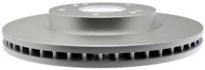 Frt Disc Brake Rotor  Raybestos  980089FZN