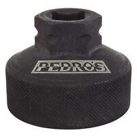 PEDRO'S 16-NOTCH EXTERNAL BEARING BICYCLE BOTTOM BRACKET BB CUPS SOCKET TOOL NEW