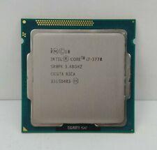 Intel Core i7-3770 (SR0PK) 3.4GHz LGA1155 Desktop CPU Processor