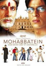 Mohabbatein - Denn meine Liebe ist unsterblich (Shah Rukh Khan) 2 DVD NEU + OVP!